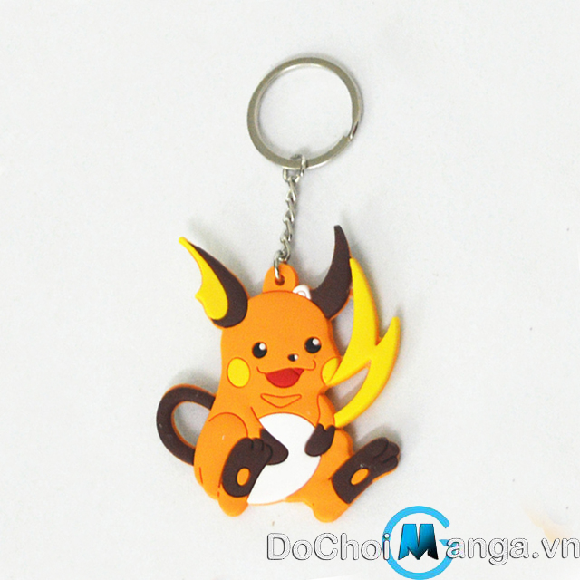 Móc Khóa Pokemon MS 2