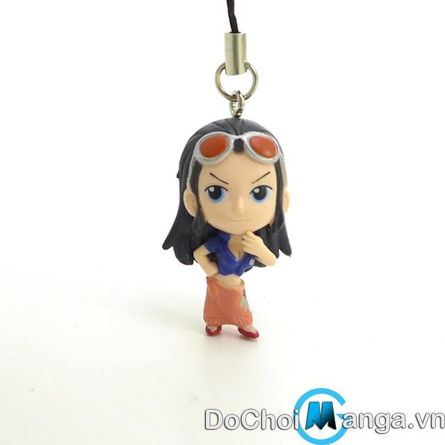 Móc Khóa Robin - One Piece MS 1