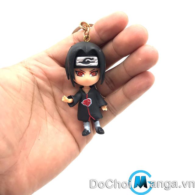 Móc khoá Uchiha Itachi Naruto MS3