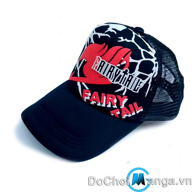 Mũ Lưỡi Trai Fairy Tail MS 2