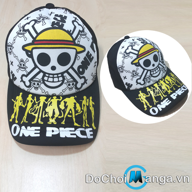Mũ One Piece MS5