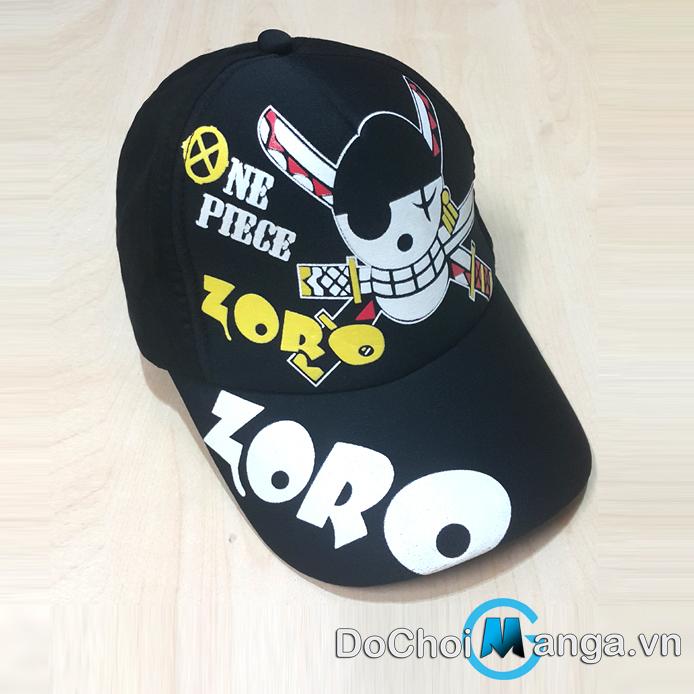 Mũ One Piece MS8