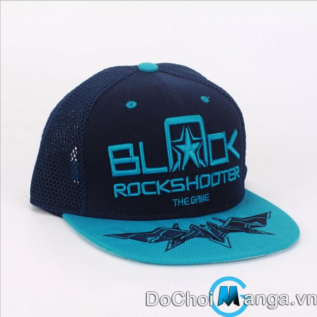 Mũ Snapback Black Rock Shooter