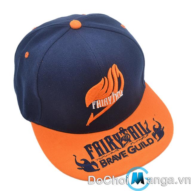 Mũ Snapback Fairy Tail MS1