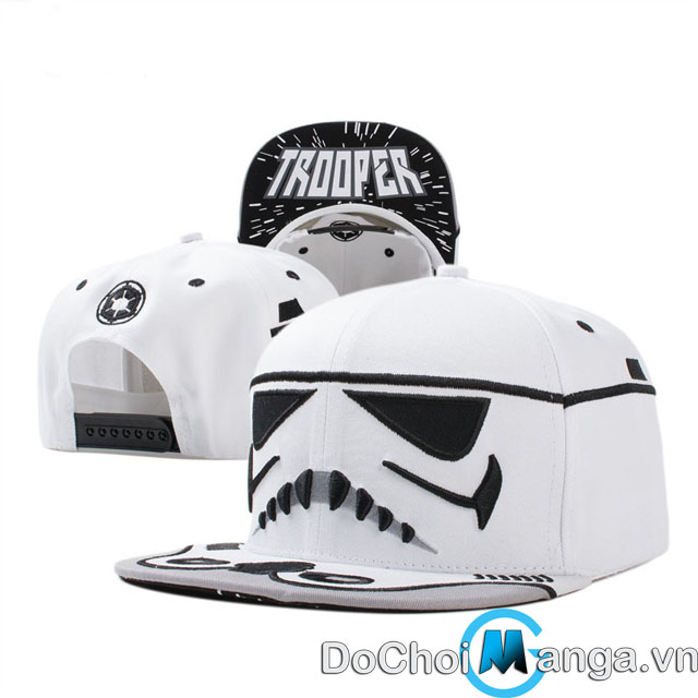 Mũ Snapback Star Wars