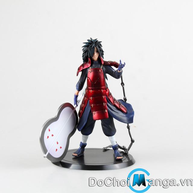 Mô Hình Madara Naruto MS3
