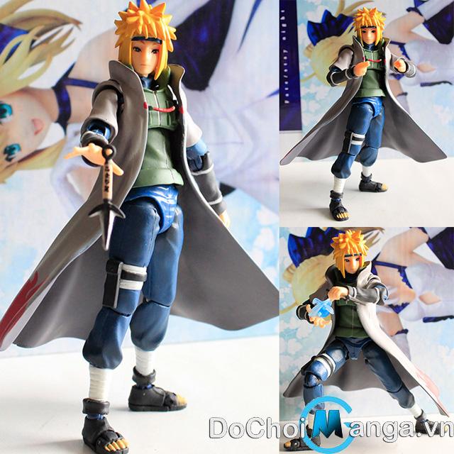 Mô Hình Figma Minato - Naruto