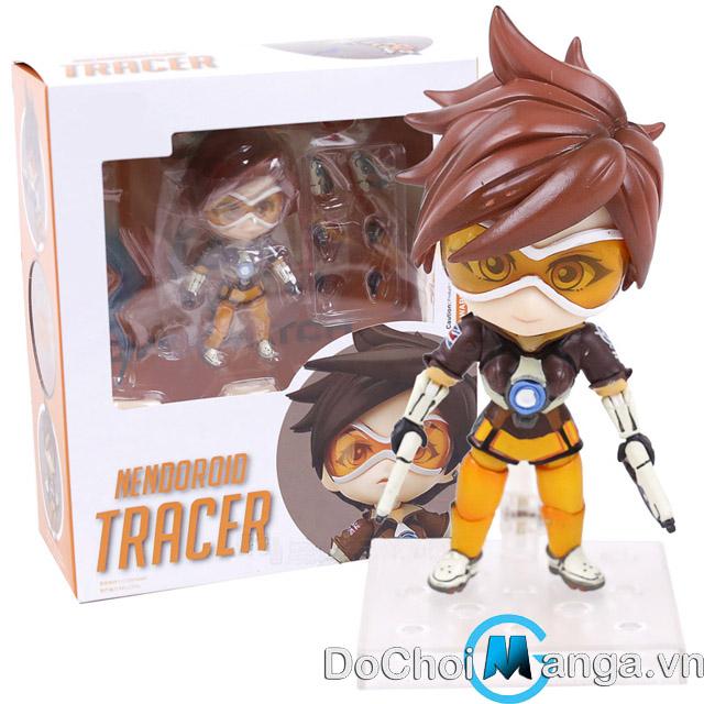 Mô Hình Nendoroid Tracer - Overwatch