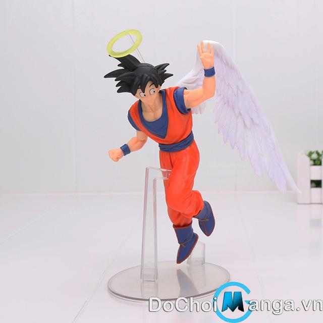 Mô Hình Songoku - Dragon Ball MS 44