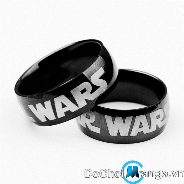 Nhẫn Star Wars