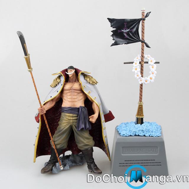 Mô Hình Râu Trắng  One Piece MS 3