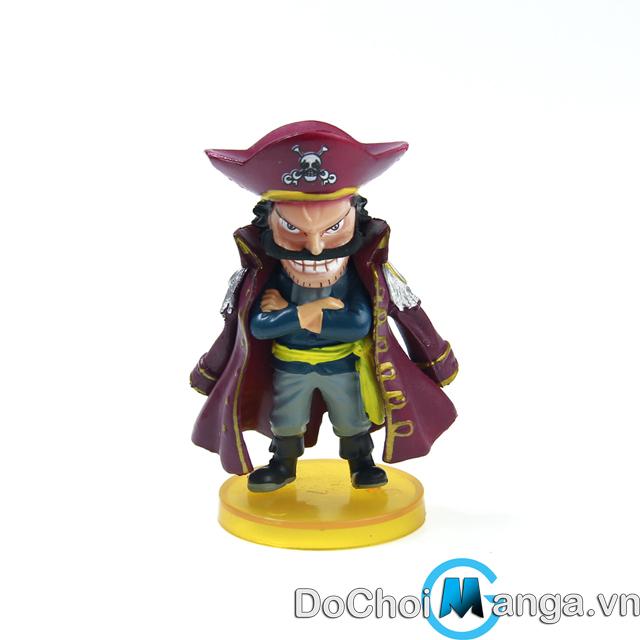 Mô Hình Roger Gore D Roger - One Piece MS 2