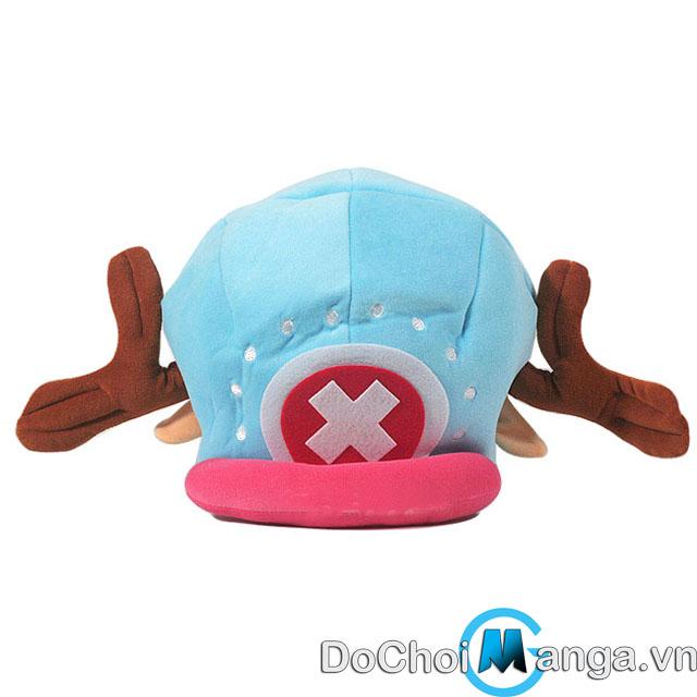 Mũ Cosplay Chopper - One Piece MS 2