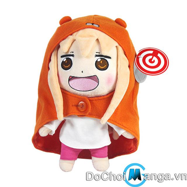 Gấu Bông Umaru-chan