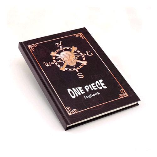 Sổ ghi chép One Piece MS1