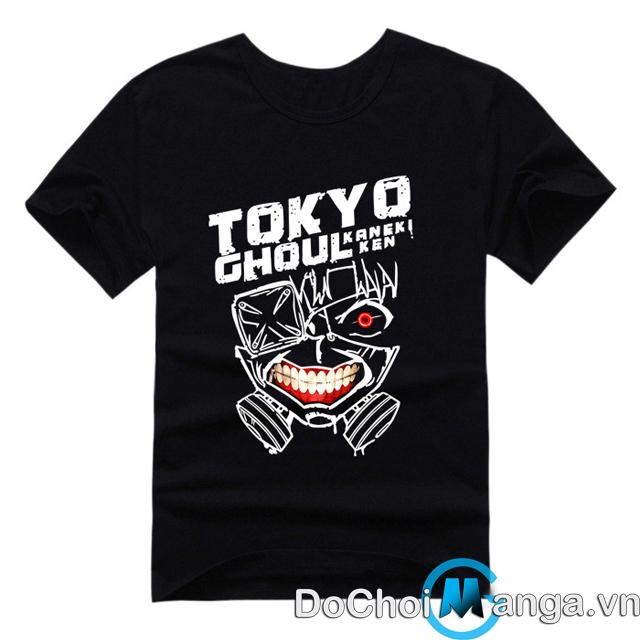 Áo Phông Tokyo Ghoul MS 1
