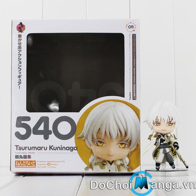 Mô Hình Nendoroid Tsurumaru Kuninaga - Touken Ranbu