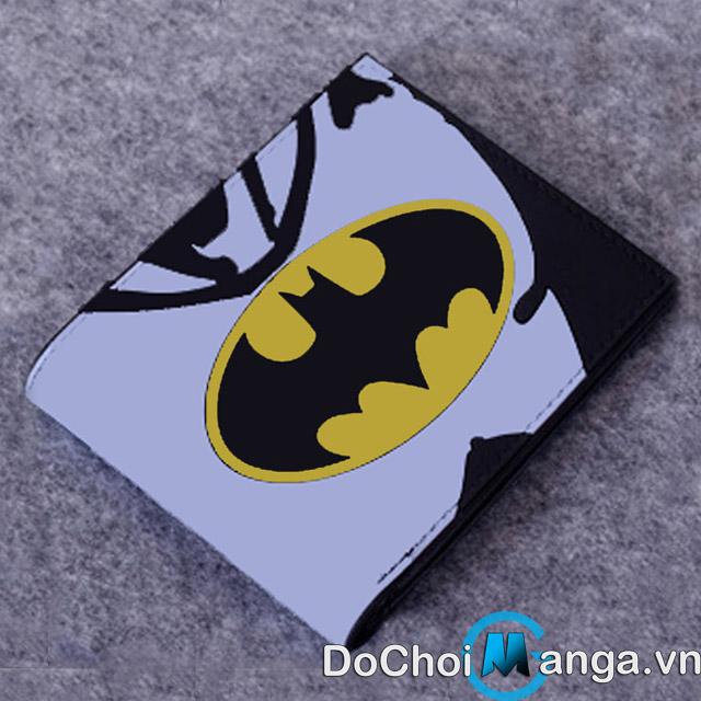 Ví Batman MS 1