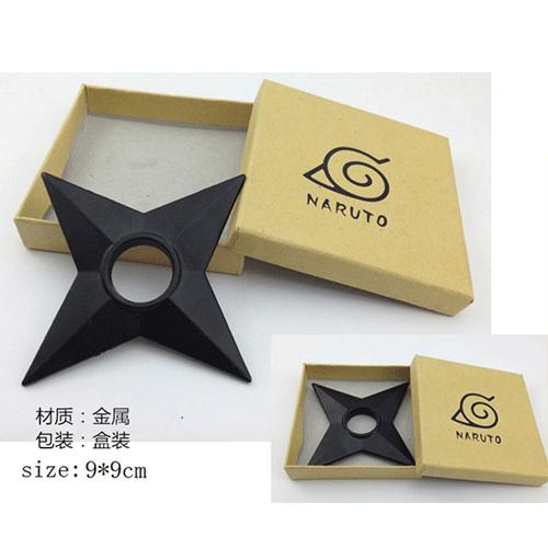 Vũ khí phi tiêu Naruto MS4