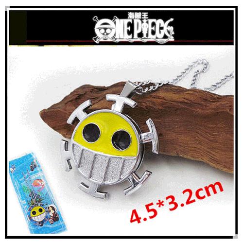 Dây chuyền Law One Piece MS3