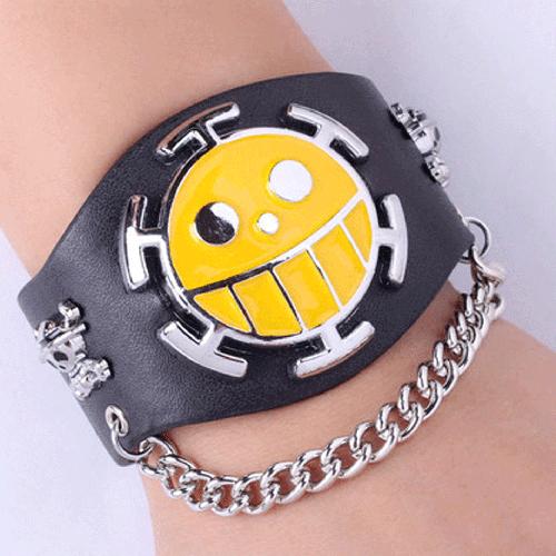 Vòng tay Mũ Rơm One Piece MS10