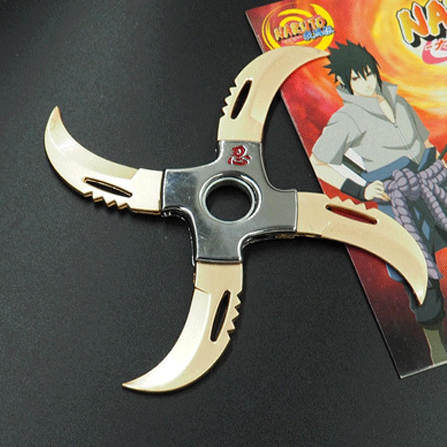 Vũ khí phi tiêu Naruto MS3