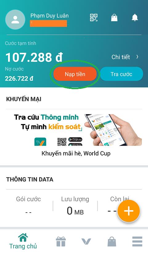 Sim 4G Viettel WF2 tặng 2GB/ngày, 60GB/tháng
