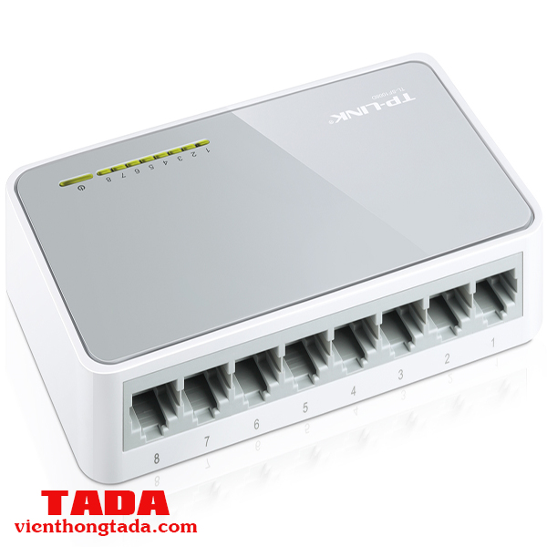 SWITCH TL-SF1008D
