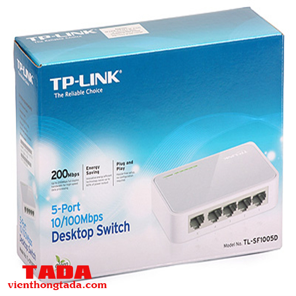 SWITCH TL-SF1005D