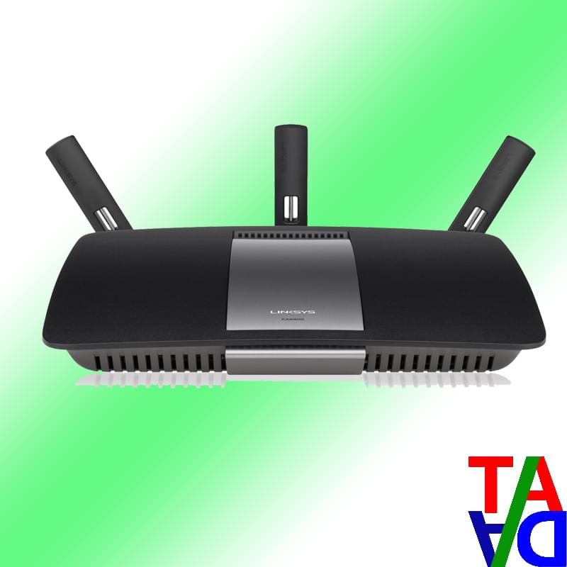 Linksys EA6900 - Router wifi 2 băng tần 1900Mbps