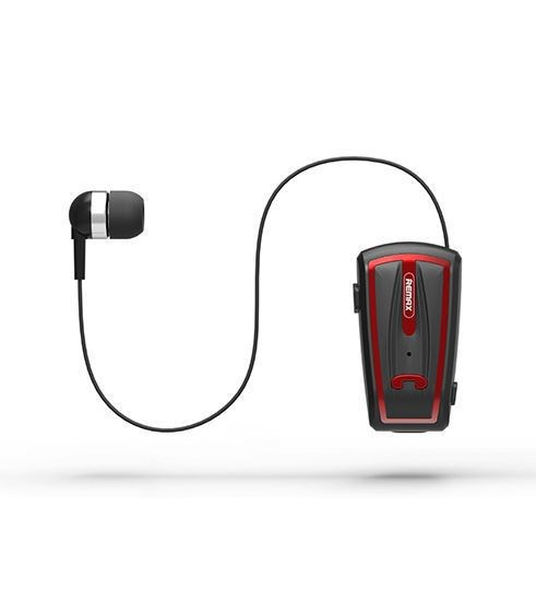 Tai nghe bluetooth Clip on Remax RB-T12