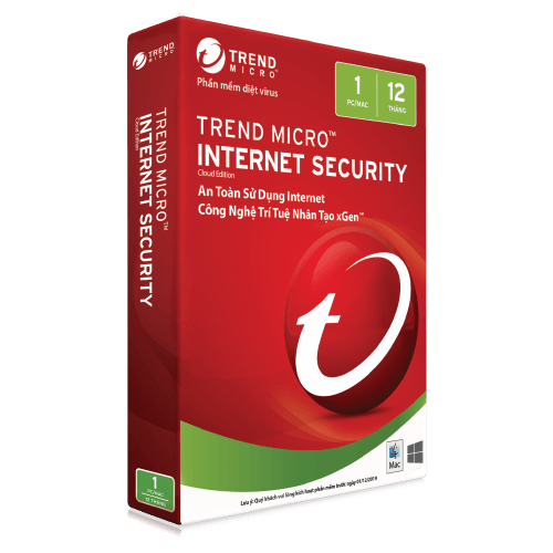 Trend Micro Titanium Internet Security 2018