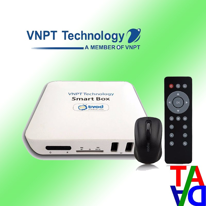Smartbox Vnpt