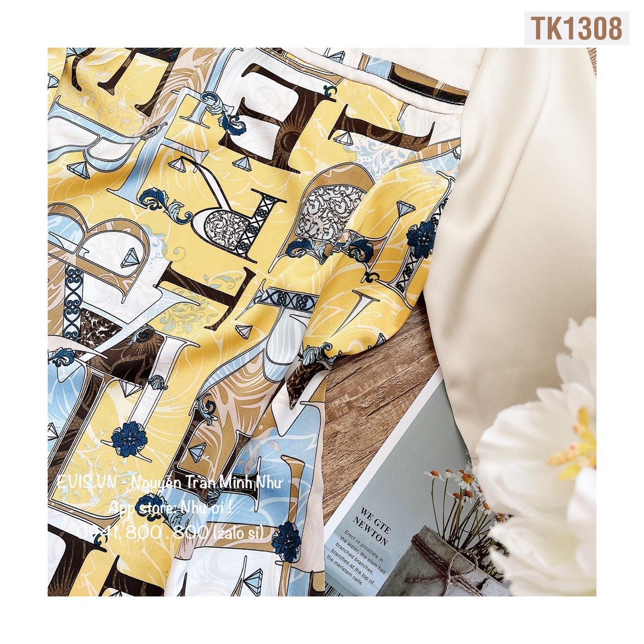 ÁO KIỂU TK1308