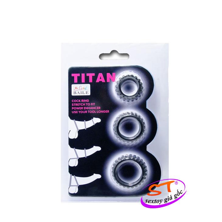 titan gel cách sử dụng
