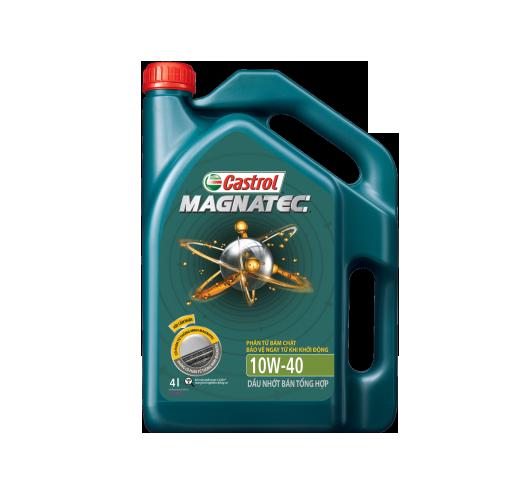 Magnatec 10W-40 SN/CFn