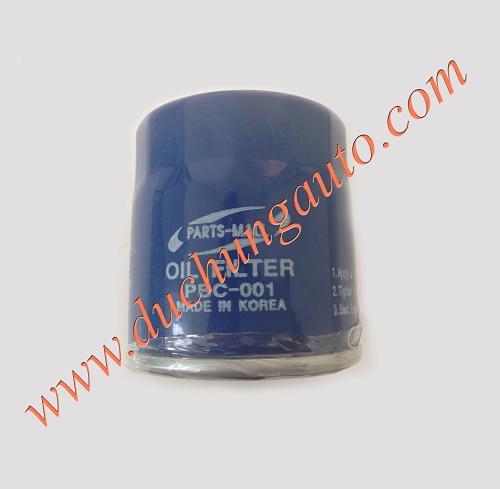 Lọc dầu Daewoo Gentra/Lacetti chính hãng