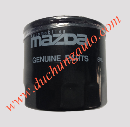 Lọc dầu Mazda 323 đời 1998