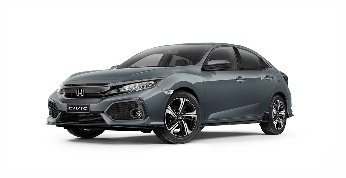 Honda Civic L 2019