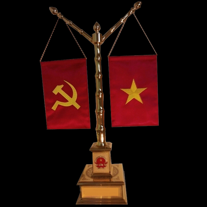 CỜ CHỨC DANH