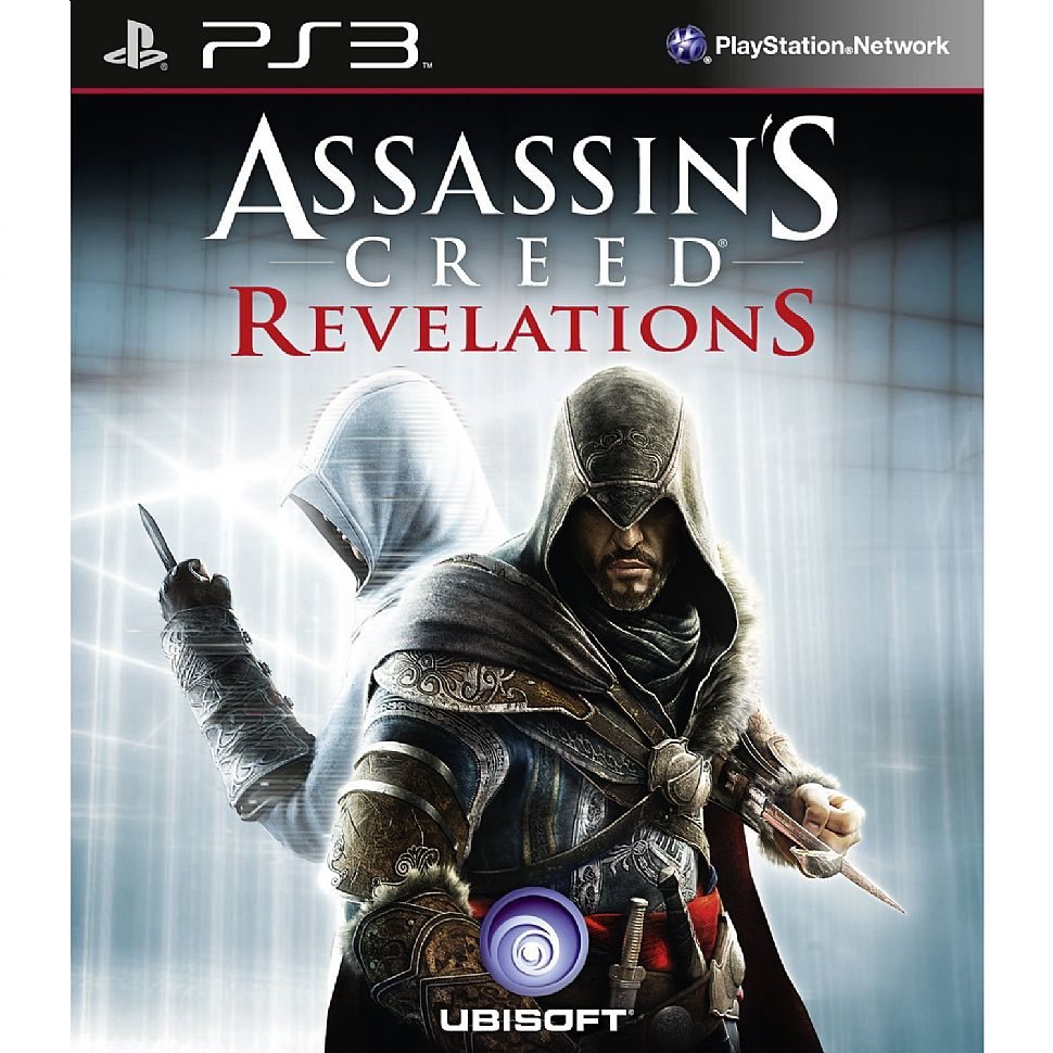 Assassin's Creed: Revelations--HẾT HÀNG