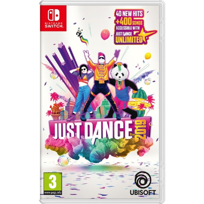 Just Dance 2019 ( EU )