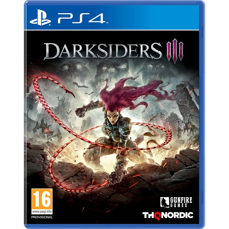 Darksiders III ( EU )