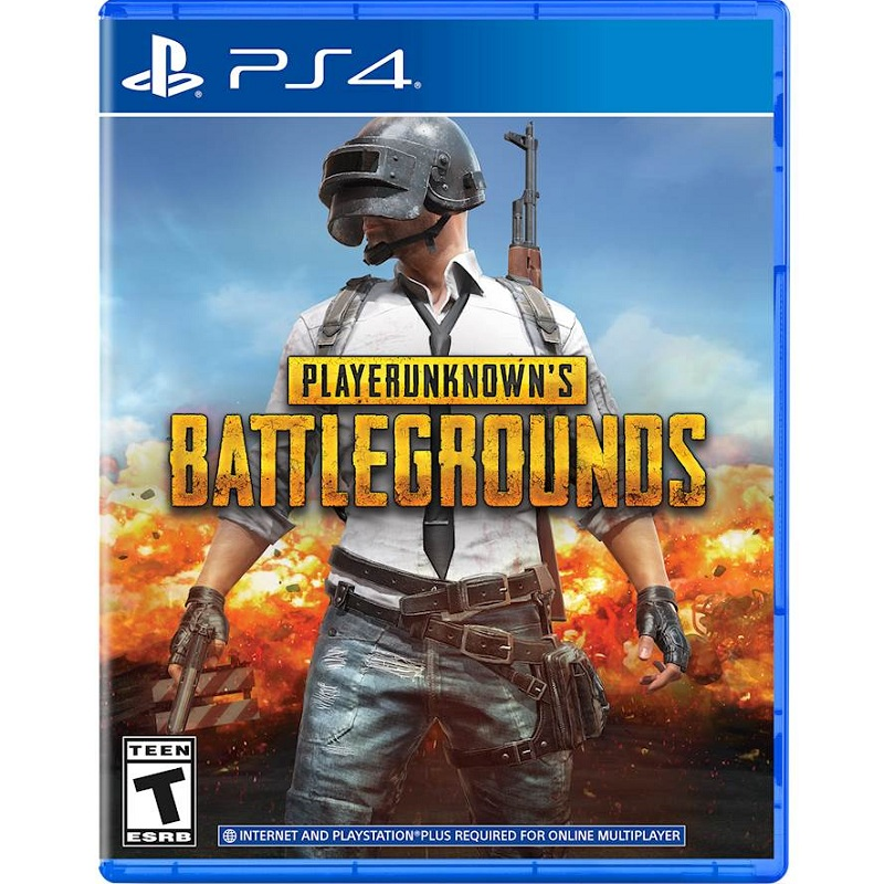 PLAYERUNKNOWN'S BATTLEGROUNDS ( US )