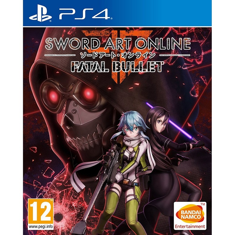 Sword Art Online: Fatal Bullet ( Asian )