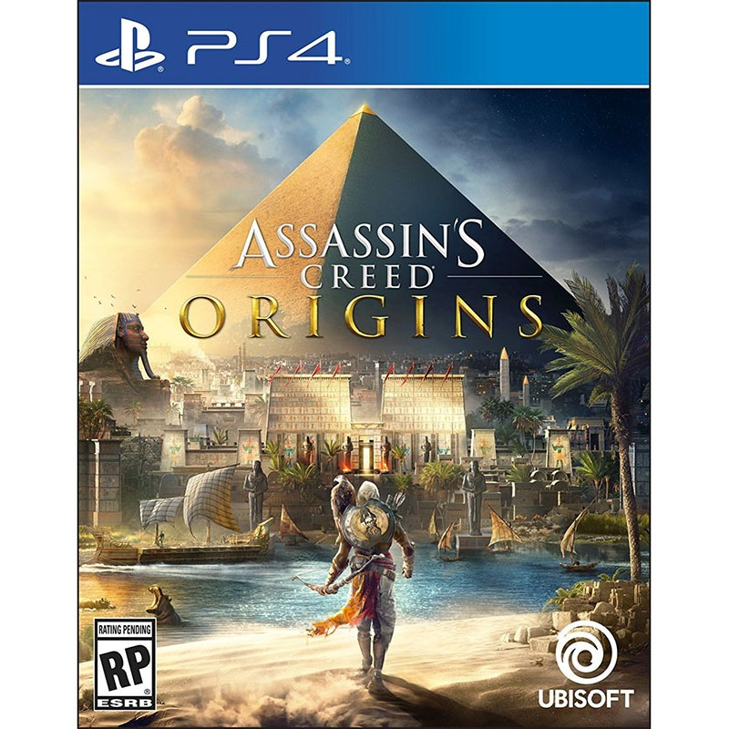 Assassin's Creed Origins ( US )