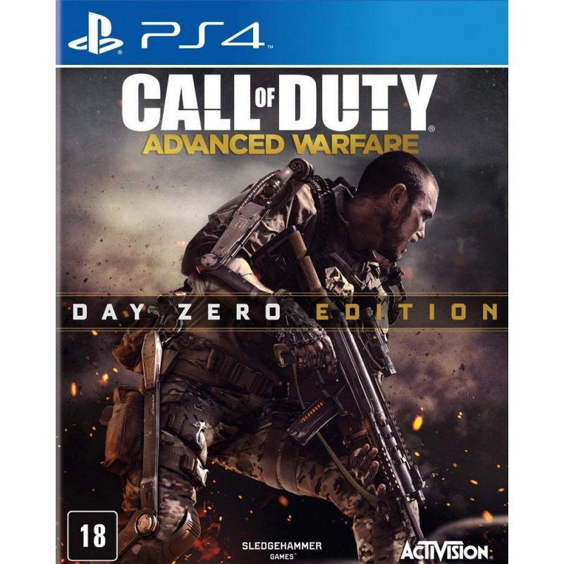 Call of Duty: Advanced Warfare---HẾT HÀNG