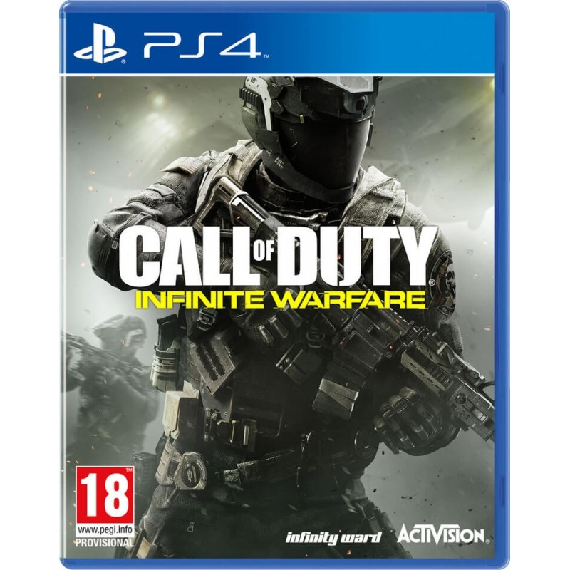 Call of Duty Infinite Warfare ( EU)