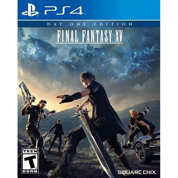 Final Fantasy XV ( US)