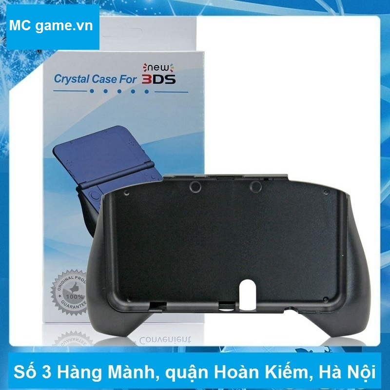 Handle Grip cho New3ds